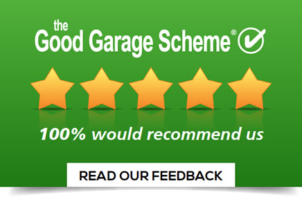the good garage scheme